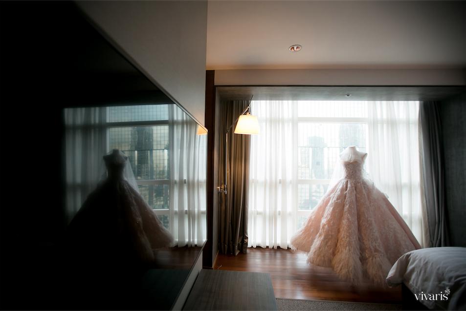 1  เตรียมพร้อมสำหรับงานแต่ง! ที่งาน The Wedding Pop-up Store แล้วจองจริง พร้อมรับสิทธิประโยชน์ในงาน Showcase 14-15 ก.ย. นี้ @ Pullman Bangkok King Power