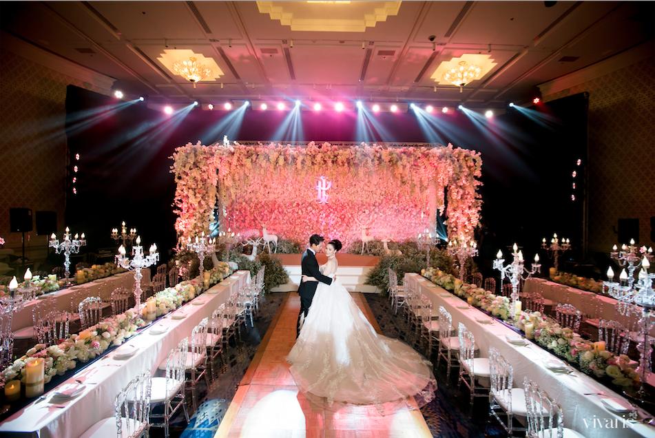3  เตรียมพร้อมสำหรับงานแต่ง! ที่งาน The Wedding Pop-up Store แล้วจองจริง พร้อมรับสิทธิประโยชน์ในงาน Showcase 14-15 ก.ย. นี้ @ Pullman Bangkok King Power
