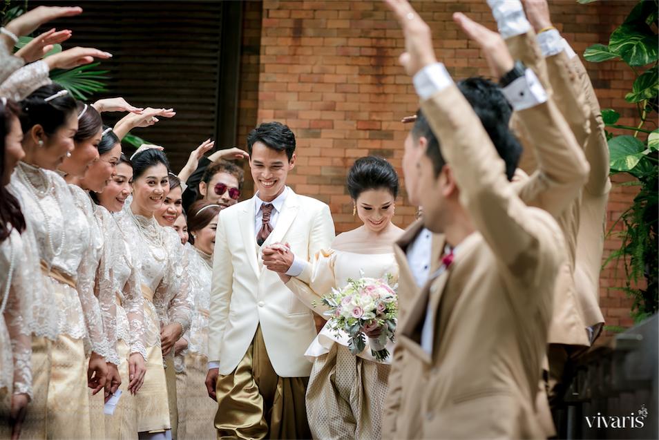 4  เตรียมพร้อมสำหรับงานแต่ง! ที่งาน The Wedding Pop-up Store แล้วจองจริง พร้อมรับสิทธิประโยชน์ในงาน Showcase 14-15 ก.ย. นี้ @ Pullman Bangkok King Power
