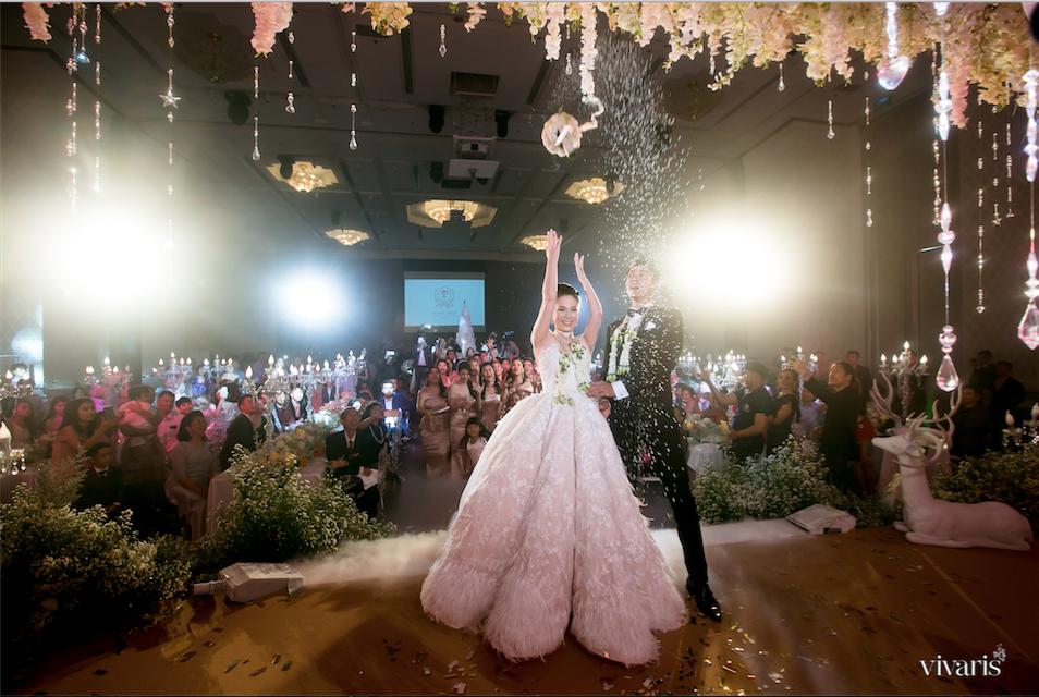6  เตรียมพร้อมสำหรับงานแต่ง! ที่งาน The Wedding Pop-up Store แล้วจองจริง พร้อมรับสิทธิประโยชน์ในงาน Showcase 14-15 ก.ย. นี้ @ Pullman Bangkok King Power