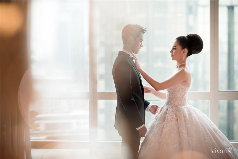 7  เตรียมพร้อมสำหรับงานแต่ง! ที่งาน The Wedding Pop-up Store แล้วจองจริง พร้อมรับสิทธิประโยชน์ในงาน Showcase 14-15 ก.ย. นี้ @ Pullman Bangkok King Power