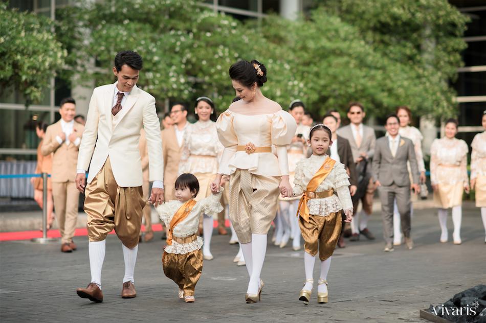 8  เตรียมพร้อมสำหรับงานแต่ง! ที่งาน The Wedding Pop-up Store แล้วจองจริง พร้อมรับสิทธิประโยชน์ในงาน Showcase 14-15 ก.ย. นี้ @ Pullman Bangkok King Power