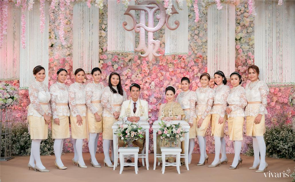 9  เตรียมพร้อมสำหรับงานแต่ง! ที่งาน The Wedding Pop-up Store แล้วจองจริง พร้อมรับสิทธิประโยชน์ในงาน Showcase 14-15 ก.ย. นี้ @ Pullman Bangkok King Power