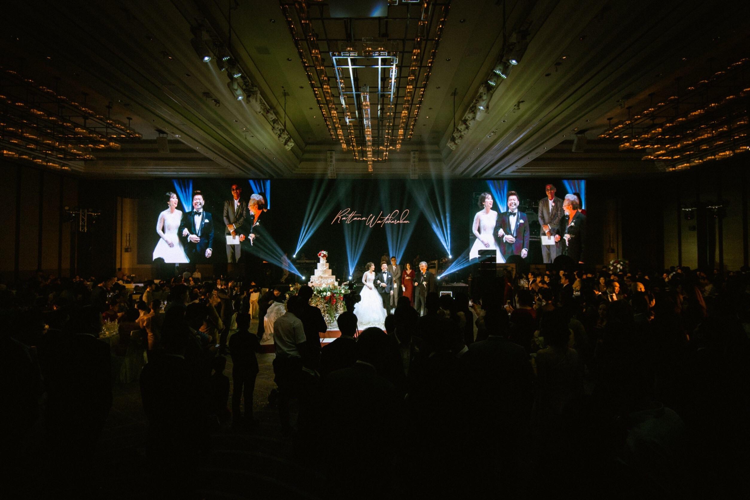 15 เนรมิตงานแต่งดั่งฝัน ในงาน The Promise by Conrad Bangkok ลุ้นรับฟรี! แพ็คเกจฮันนีมูนมัลดีฟส์