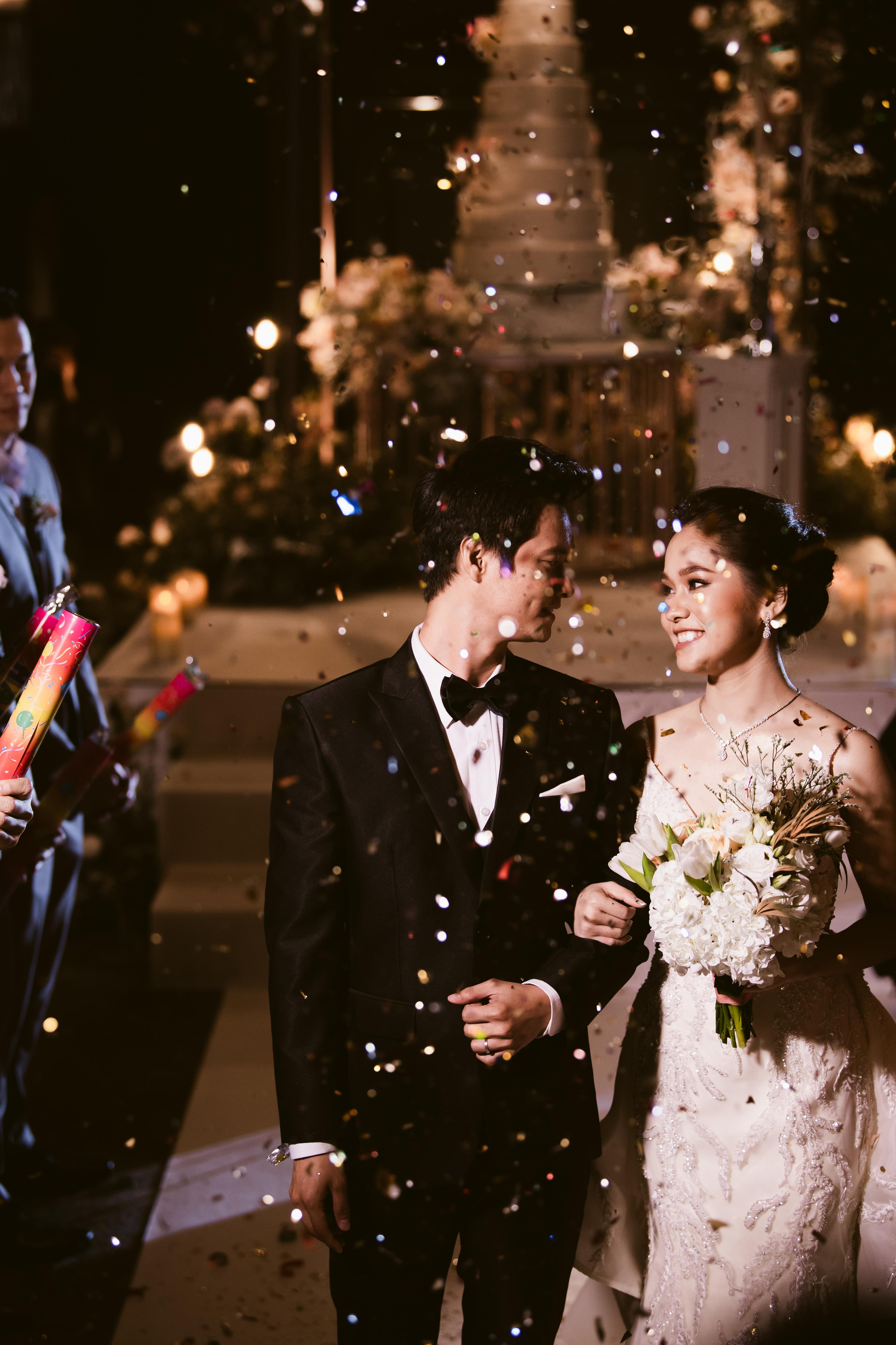7 จัดงานแต่งแบบ Premium พร้อมข้อเสนอพิเศษกว่า 100,000 บาท! ตลอดปี 2020 ที่ Bangkok Marriott Marquis Queen's Park