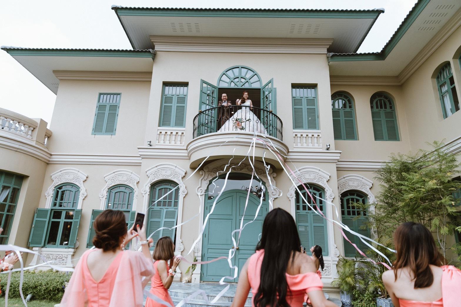 undefined รับข้อเสนอพิเศษ จัดเต็มกว่าเดิม Exclusive เฉพาะในงาน  Villa De Bua Open House 2020 เท่านั้น!