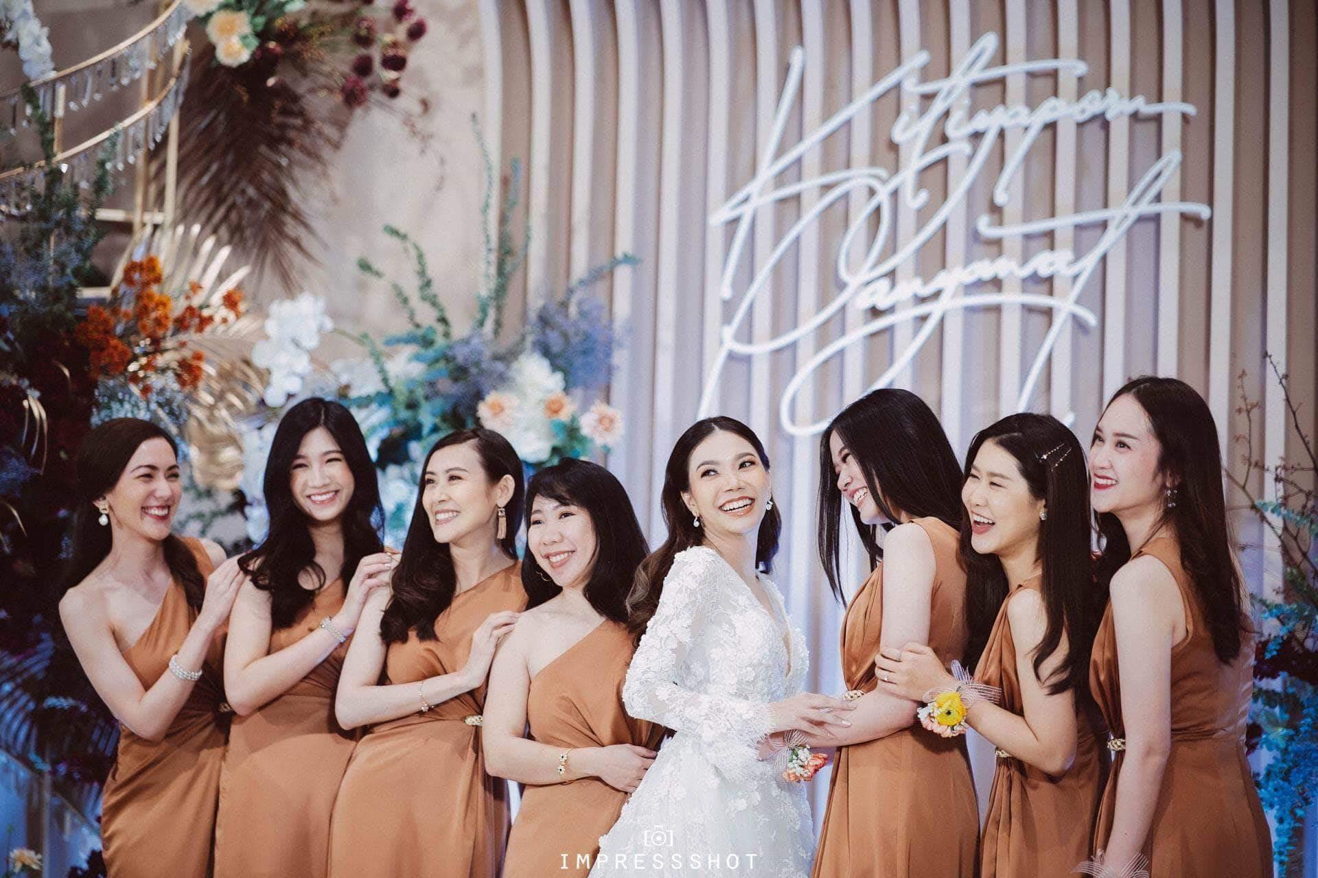 undefined จัดเต็มโปรเด็ด กับงาน Seethrough Gang Up ครั้งที่ 11สุมหัวตัวท็อปวงการ Wedding