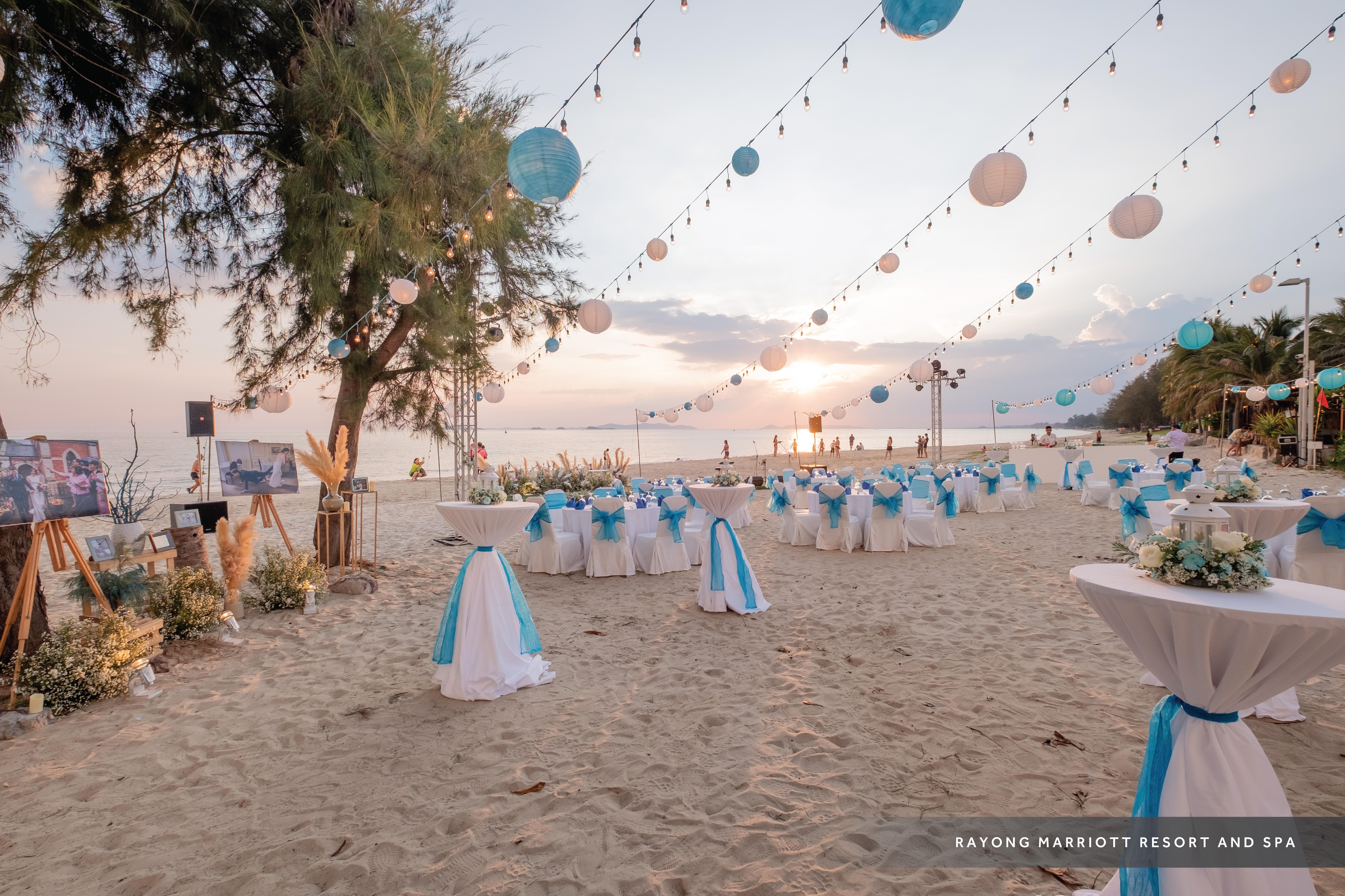 undefined  Marry Me at Marriott พบข้อเสนอสุดพิเศษในงาน  Wedding Fair โรงแรมในเครือแมริออท อินเตอร์เนชั่นแนลกว่า 25 แห่ง !