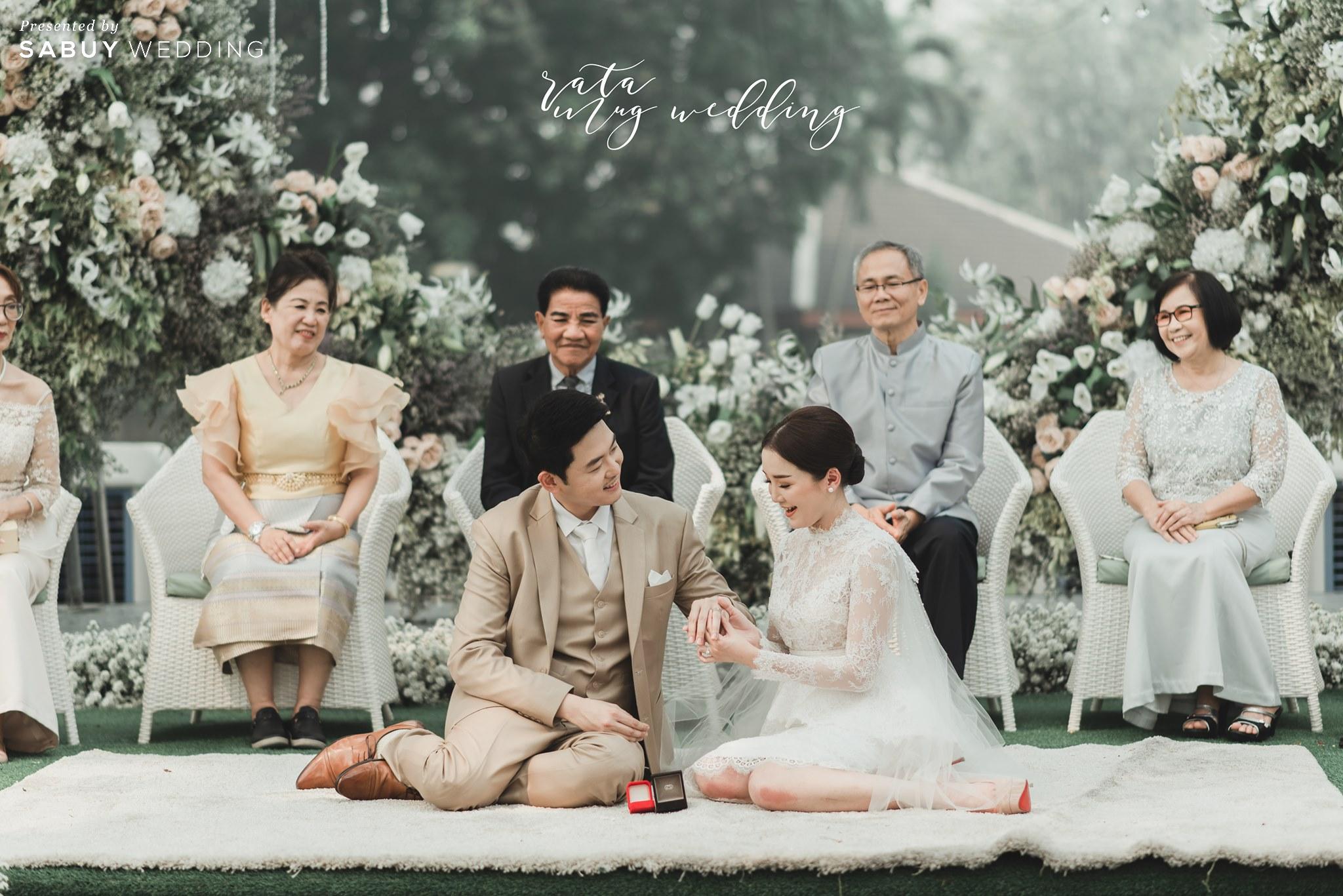 เจ้าสาว,เจ้าบ่าว,แต่งงาน,แหวนแต่งงาน รีวิวงานแต่งสวนสวยละมุนใจ บรรยากาศโรแมนติก @ Le coq d'or Chiangmai