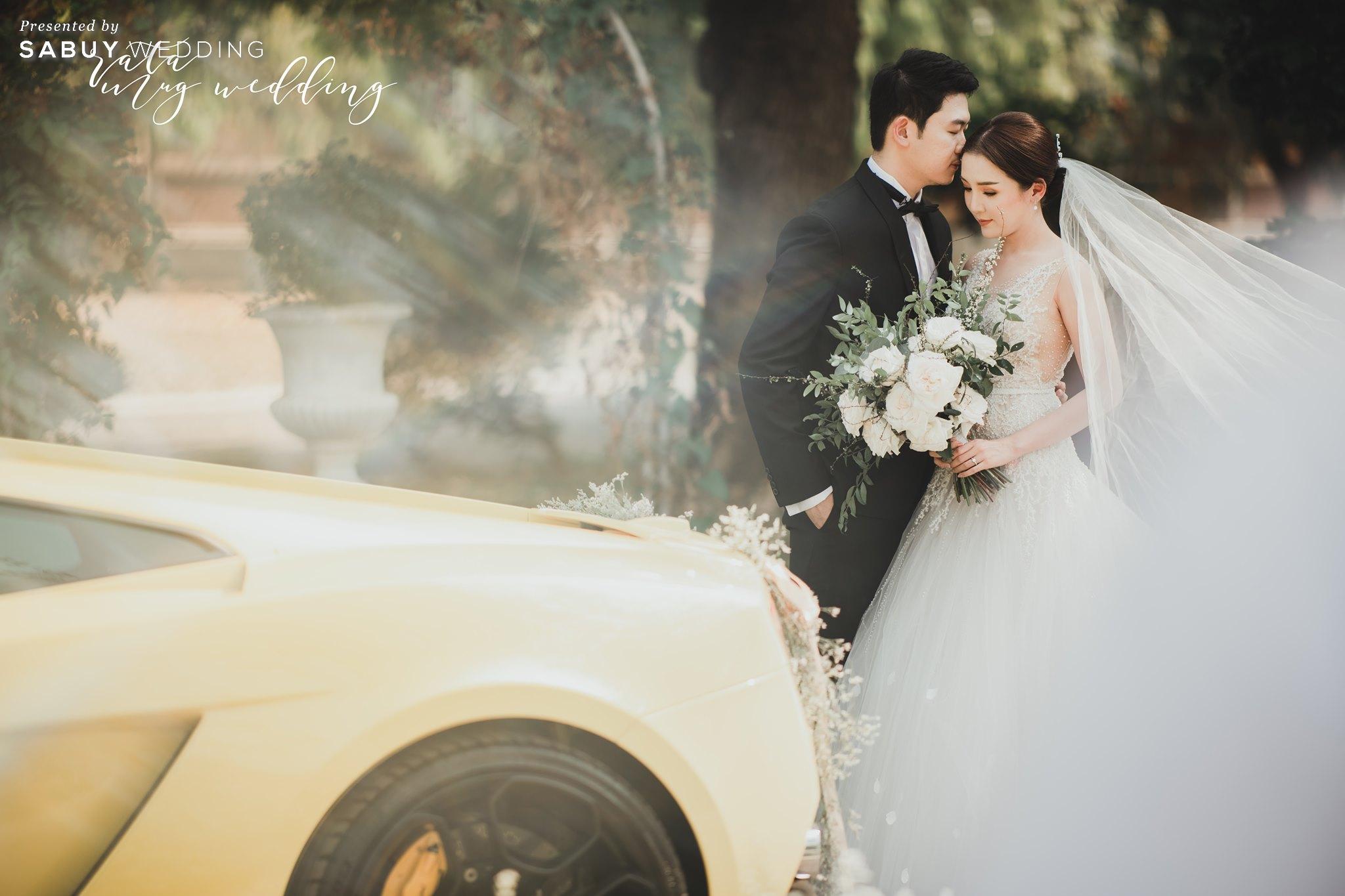 เจ้าบ่าว,เจ้าสาว,ชุดแต่งงาน,ดอกไม้เจ้าสาว รีวิวงานแต่งสวนสวยละมุนใจ บรรยากาศโรแมนติก @ Le coq d'or Chiangmai