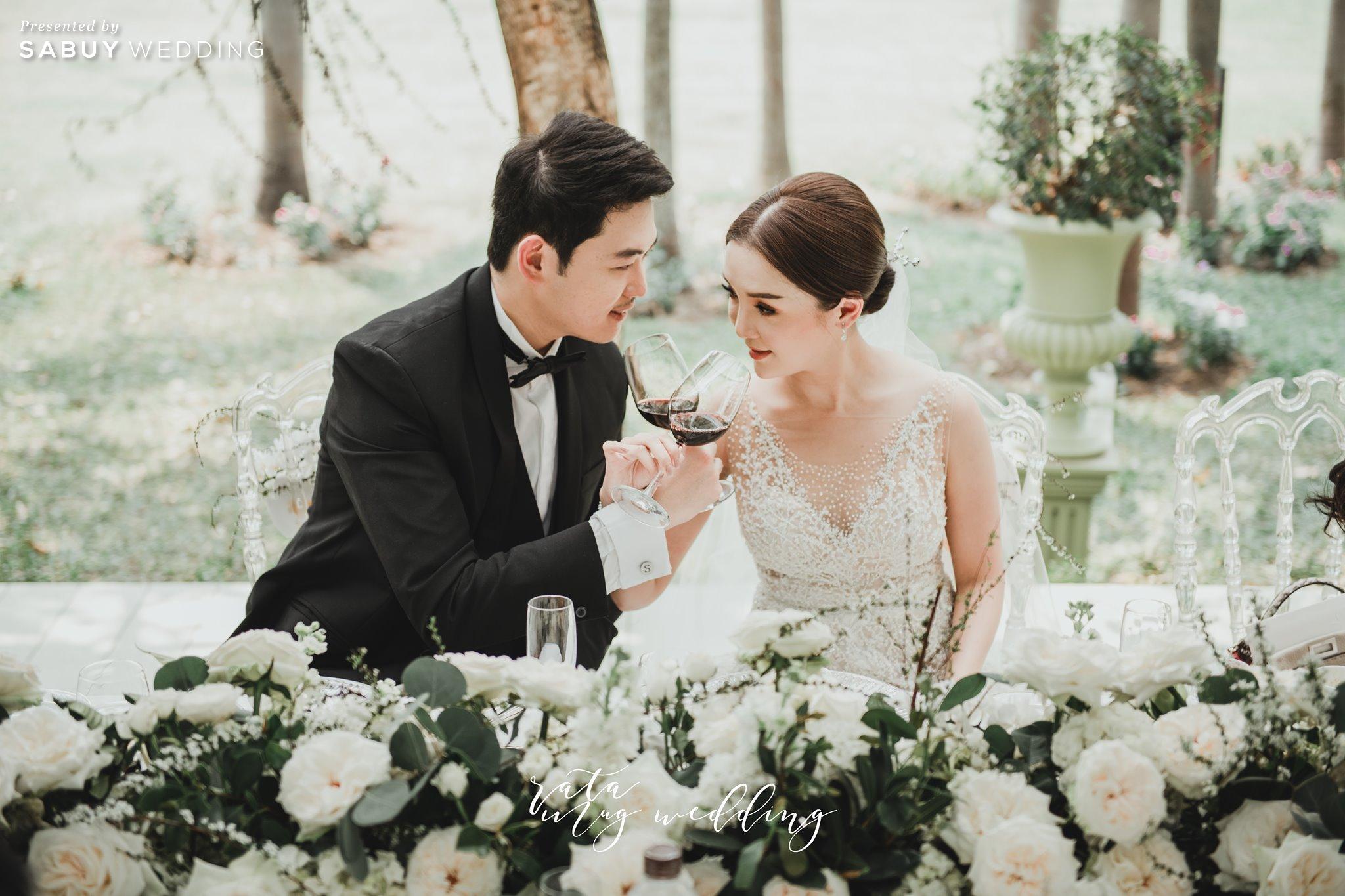 เจ้าบ่าว,เจ้าสาว,แต่งงาน รีวิวงานแต่งสวนสวยละมุนใจ บรรยากาศโรแมนติก @ Le coq d'or Chiangmai