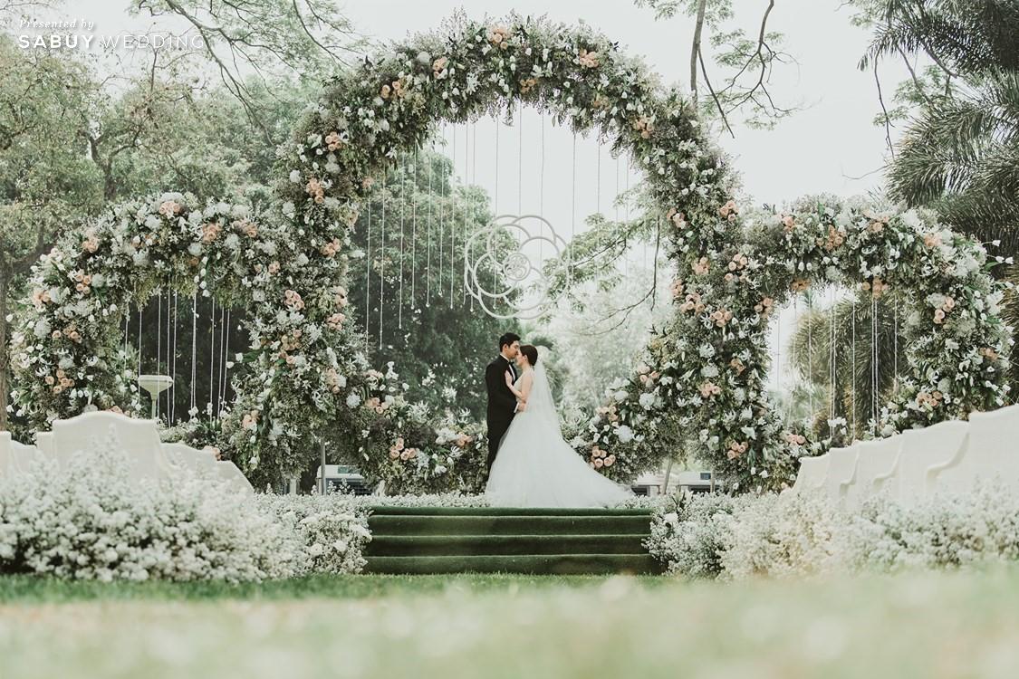 งานแต่งงาน,สถานที่แต่งงาน,งานแต่งในสวน,สถานที่แต่งงานเชียงใหม่ รีวิวงานแต่งสวนสวยละมุนใจ บรรยากาศโรแมนติก @ Le coq d'or Chiangmai