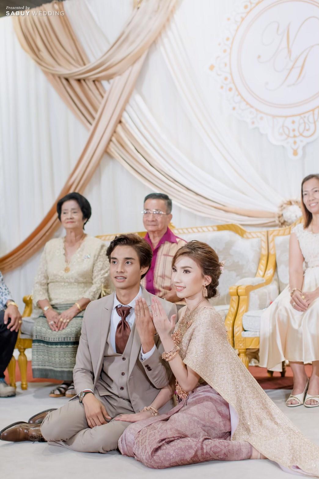 รีวิวงานแต่งสุดชิค ในสถานที่เซอร์วิสครบวงจร @Impact Muang Thong Thani
