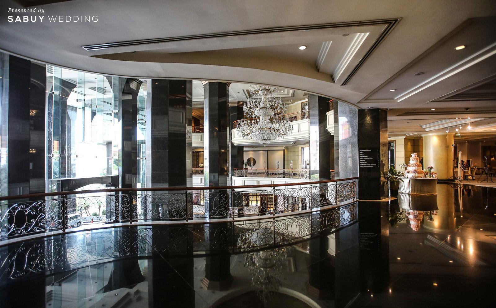 Swissotel Bangkok Ratchada,สถานที่แต่งงาน,สถานที่จัดงานแต่งงาน,โรงแรม Swissotel Bangkok Ratchada โรงแรมสุดหรูย่านห้วยขวาง ราคาย่อมเยา