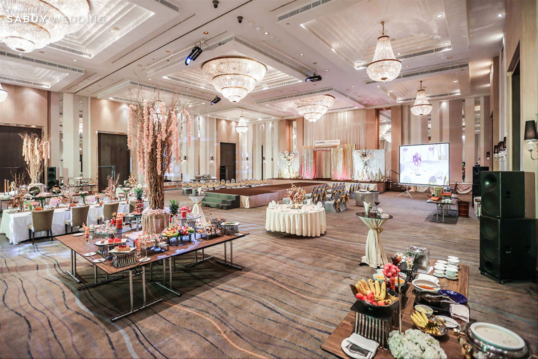 Swissotel Bangkok Ratchada,สถานที่แต่งงาน,สถานที่จัดงานแต่งงาน,โรงแรม,งานแต่งงาน,งานเลี้ยง Swissotel Bangkok Ratchada โรงแรมสุดหรูย่านห้วยขวาง ราคาย่อมเยา