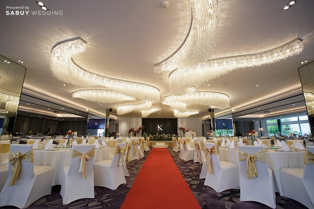 สถานที่แต่งงาน,โรงแรม,งานแต่งงาน รีวิวงานแต่งสวยปังดูแพง กับโทนสี Red Burgundy @ Chatrium Hotel Riverside Bangkok