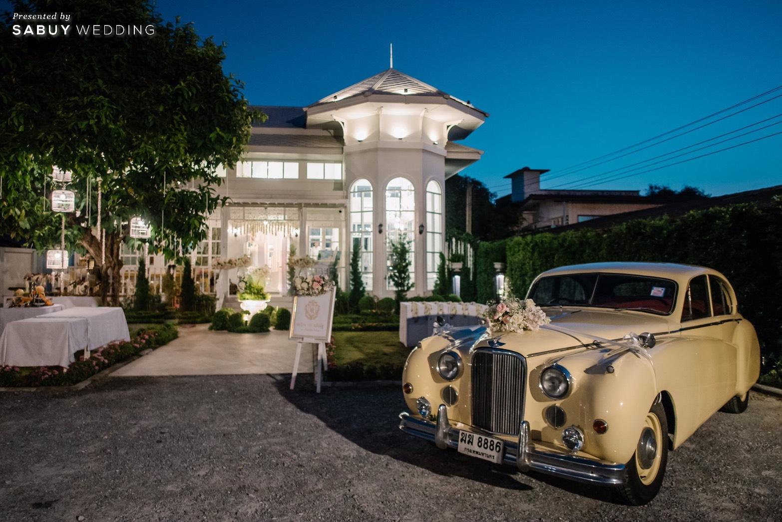 House of Chandra ,สถานที่แต่งงานนครปฐม รีวิวงานแต่งเสน่ห์ไทย ในสถานที่สไตล์โคโลเนียล @ House of Chandra