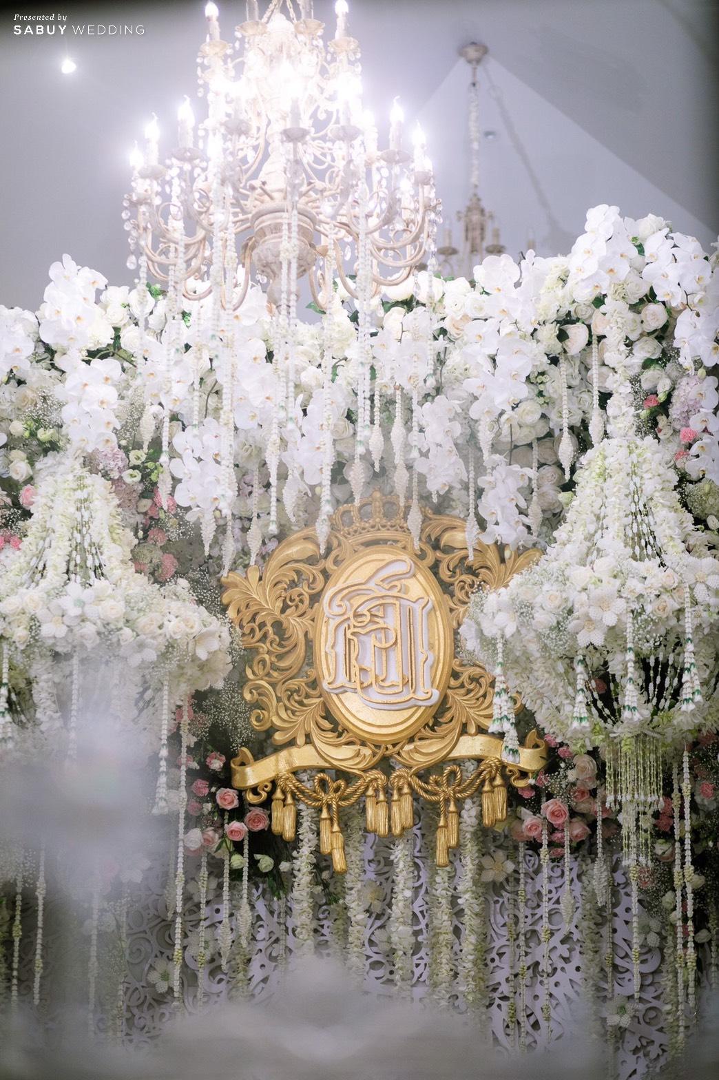 ตกแต่งงานแต่งงาน,ออแกไนเซอร์ รีวิวงานแต่งเสน่ห์ไทย ในสถานที่สไตล์โคโลเนียล @ House of Chandra