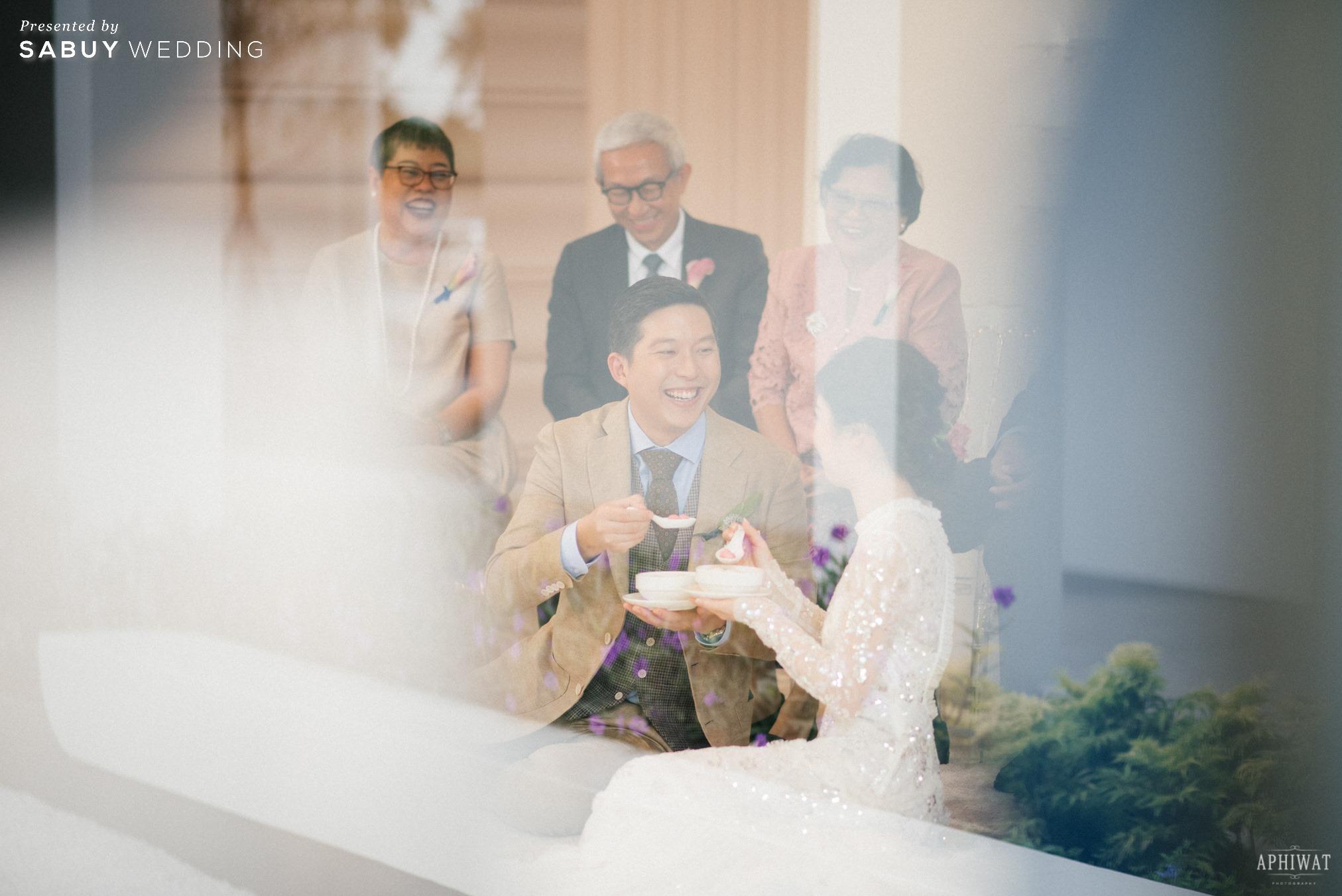 งานแต่งงาน,เจ้าบ่าว,AUBE,เจ้าสาว รีวิวงานแต่งเก๋มีสไตล์ ในคอนเซ็ปต์ Art Object  @ AUBE