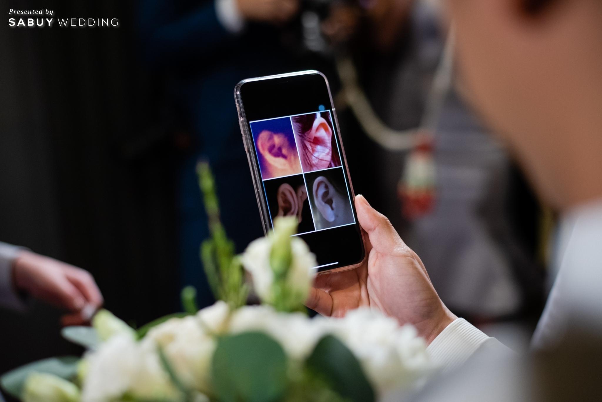 งานแต่งงาน รีวิวงานแต่งฟีล Luxury สวยดูดีด้วยโทนสีเบจ @ SO/ BANGKOK