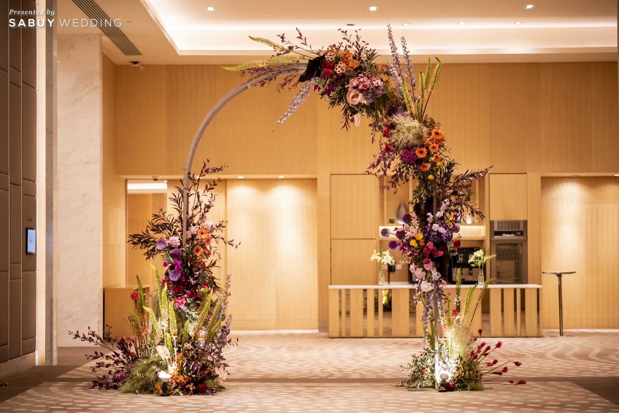 ตกแต่งงานแต่งงาน,phka รีวิวงานแต่งแซ่บจี๊ดใจ สวยสดใสด้วยโทนสี Colorful @ AVANI+ Riverside Bangkok Hotel