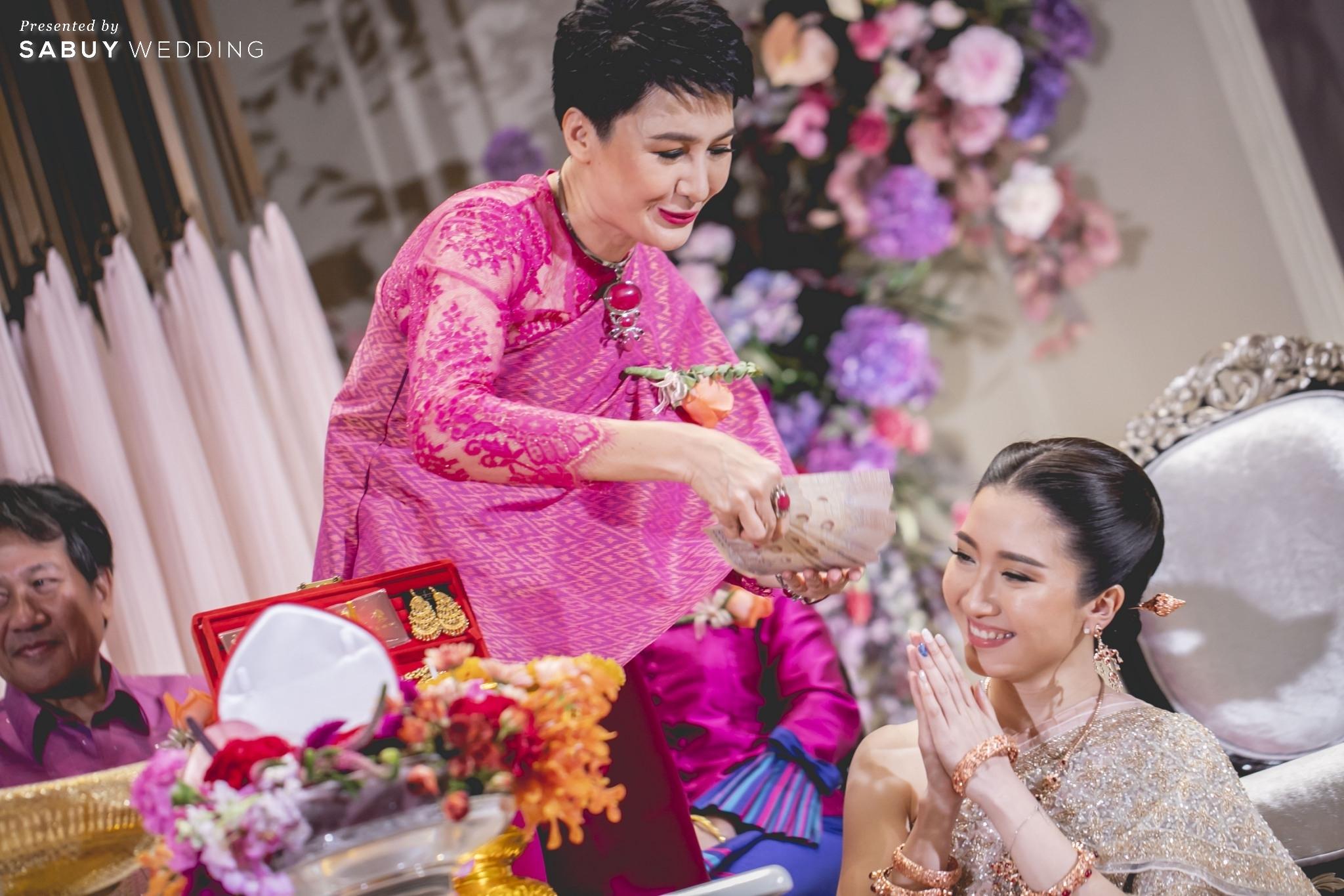 เจ้าสาว,งานแต่งงาน รีวิวงานแต่งแซ่บจี๊ดใจ สวยสดใสด้วยโทนสี Colorful @ AVANI+ Riverside Bangkok Hotel