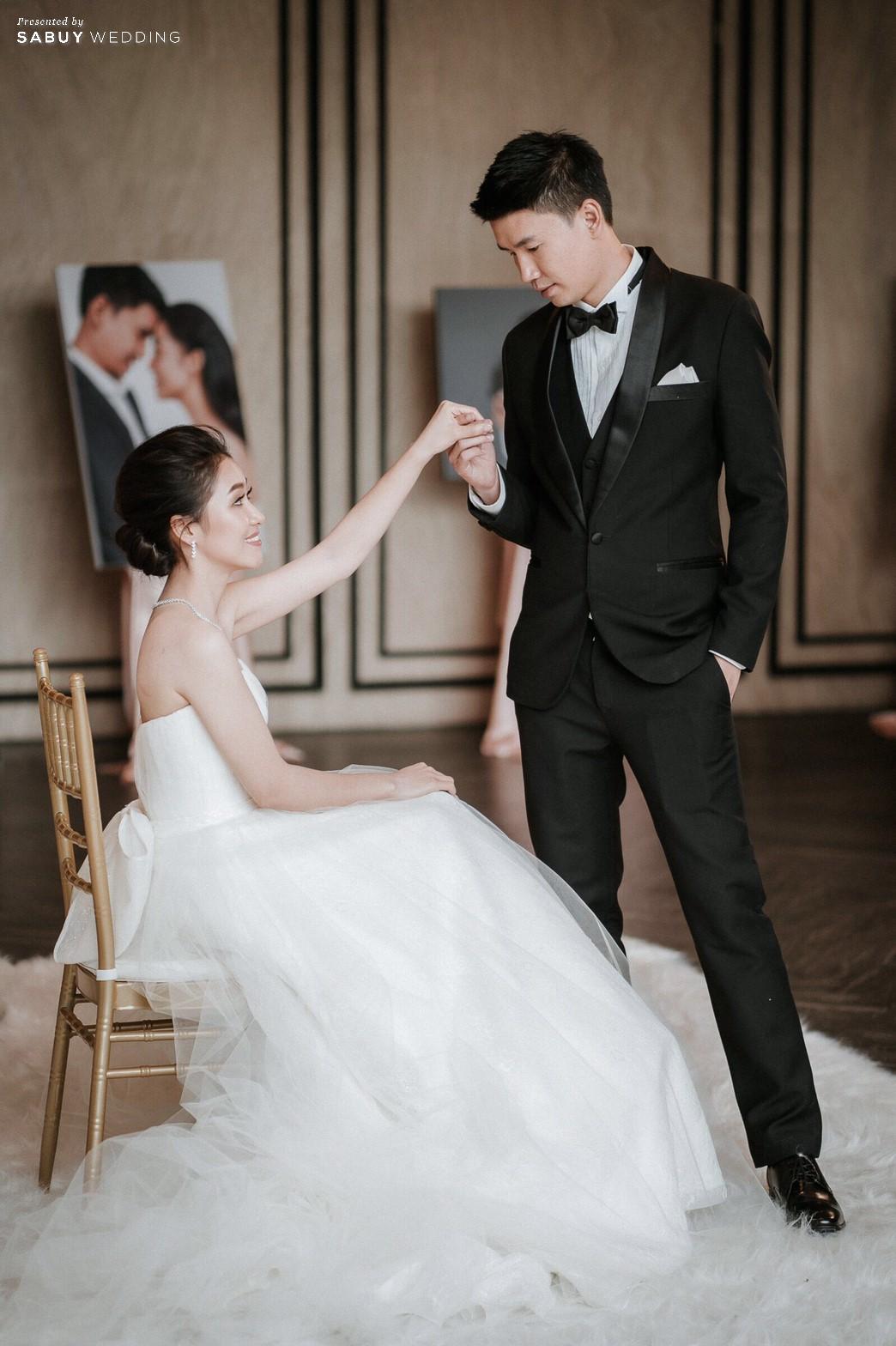เจ้าสาว,ชุดแต่งงาน,เจ้าบ่าว รีวิวงานแต่ง Backdrop สวนสวย ด้วยห้องจัดเลี้ยงแสงธรรมชาติ @ Bliston Suwan Park View Hotel
