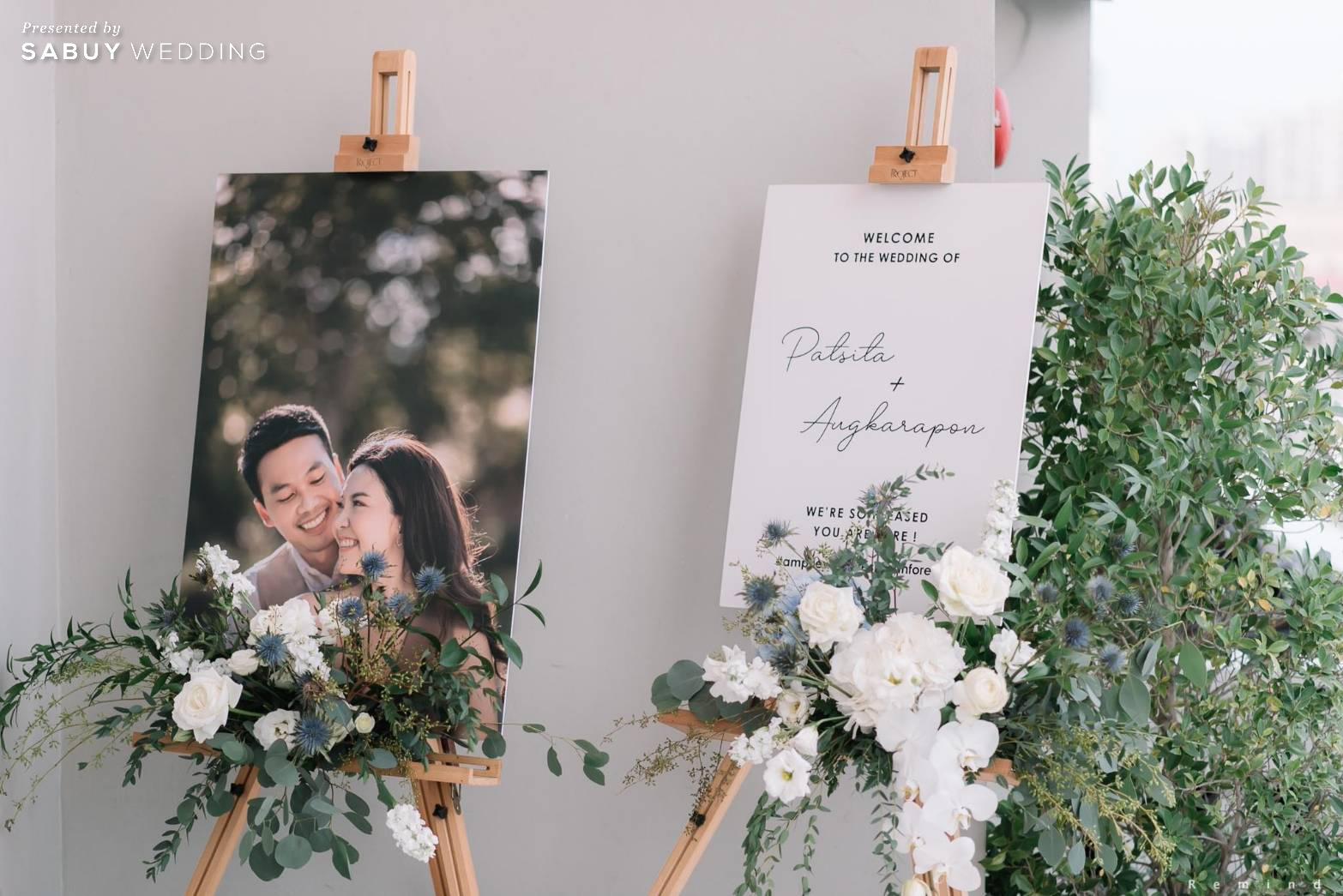 พบกับโปรโมชั่นงานแต่งสุดคุ้ม ในปี 2020 นี้! จาก Hotel Once Bangkok