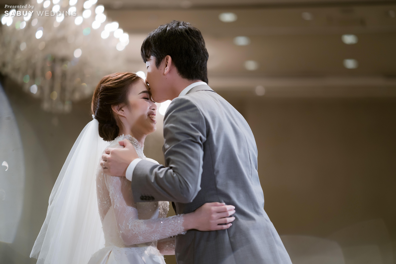 งานแต่งงาน,พิธีแต่งงาน,ชุดแต่งงาน รีวิวงานแต่งสไตล์ไทยญี่ปุ่น หวานละมุนใจ @ Bangkok Marriott Hotel Sukhumvit