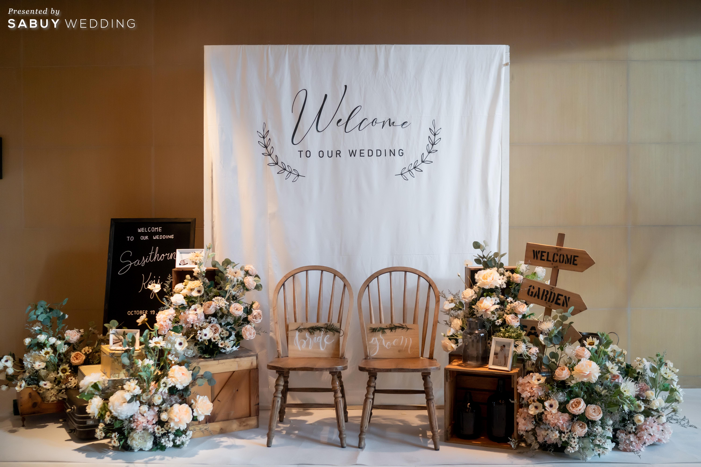ตกแต่งงานแต่งงาน,ออแกไนเซอร์,เวดดิ้งแพลนเนอร์ รีวิวงานแต่งสไตล์ไทยญี่ปุ่น หวานละมุนใจ @ Bangkok Marriott Hotel Sukhumvit