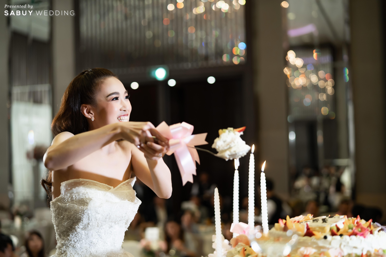งานแต่งงาน,ชุดแต่งงาน,ชุดเจ้าสาว,ชุดเจ้าบ่าว รีวิวงานแต่งสไตล์ไทยญี่ปุ่น หวานละมุนใจ @ Bangkok Marriott Hotel Sukhumvit