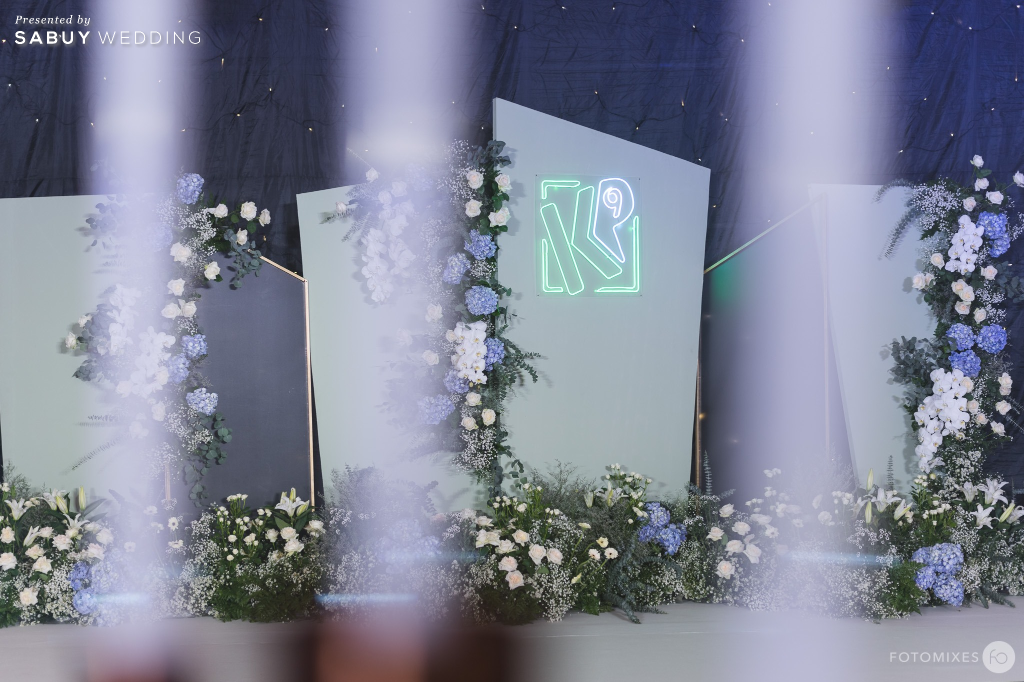 เวดดิ้งแพลนเนอร์,ตกแต่งงานแต่งงาน,ออแกไนเซอร์ รีวิวงานแต่งแสนหวานกับคอนเซ็ปต์งานสไตล์ English Garden @ Sofitel Bangkok Sukhumvit