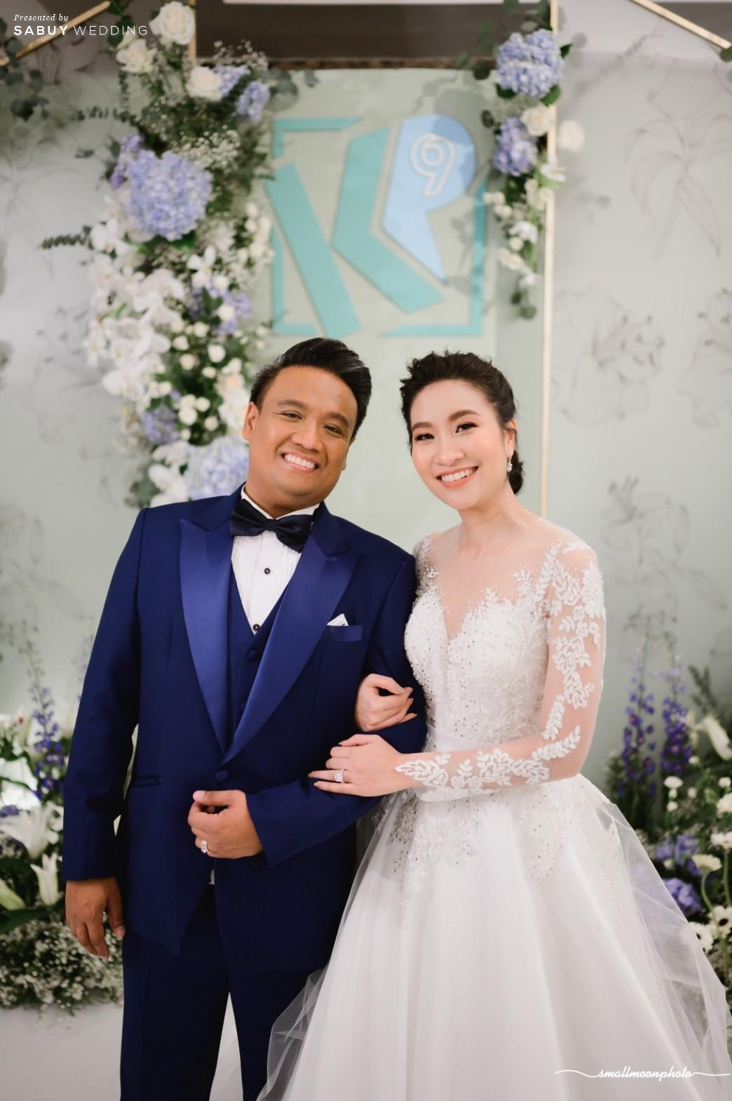เจ้าบ่าว,ตกแต่งงานแต่งงาน,เจ้าสาว รีวิวงานแต่งแสนหวานกับคอนเซ็ปต์งานสไตล์ English Garden @ Sofitel Bangkok Sukhumvit