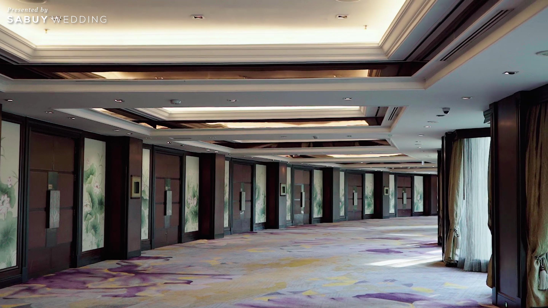 Shangri-La Hotel, Bangkok สถานที่แต่งงานเสน่ห์แบบไทย ริมแม่น้ำเจ้าพระยา