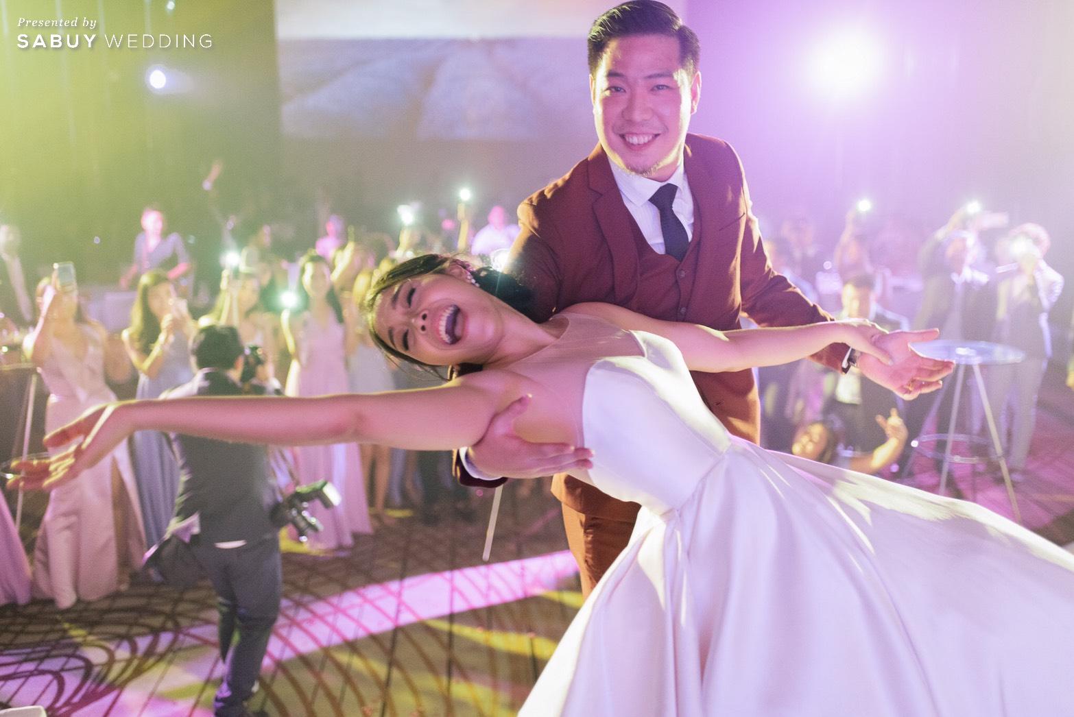 โรงแรม,สถานที่แต่งงาน,ชุดแต่งงาน รีวิวงานแต่ง Minimal in Lavender เก๋ไม่ซ้ำใครสไตล์ Go Green @ SO/BANGKOK
