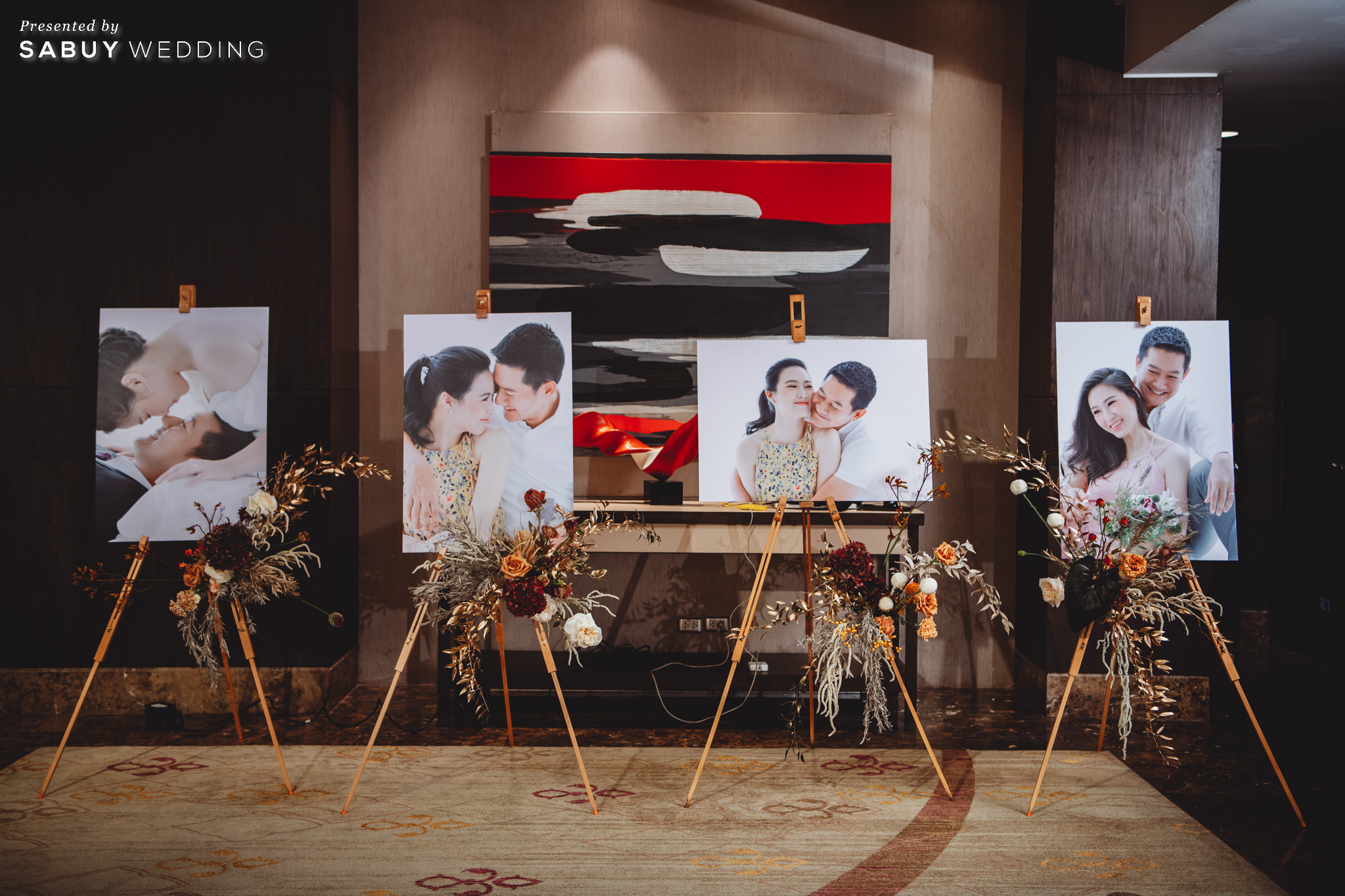 ตกแต่งงานแต่งงาน,ออแกไนเซอร์,จัดงานแต่งงาน รีวิวงานแต่งโทนสีแชมเปญ สวยเรียบหรู ดูโมเดิร์น @ Sofitel Bangkok Sukhumvit
