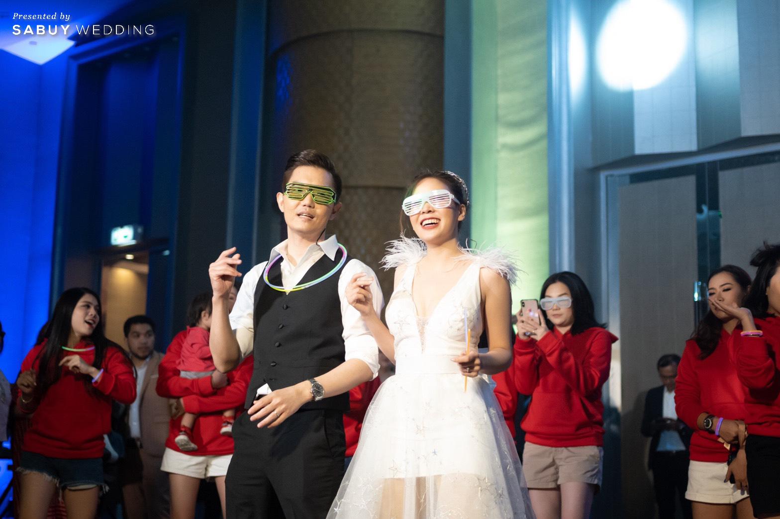 รีวิวงานแต่งสุดอบอุ่น ละมุนด้วยธีม Autumn @ Pullman Bangkok Grande Sukhumvit
