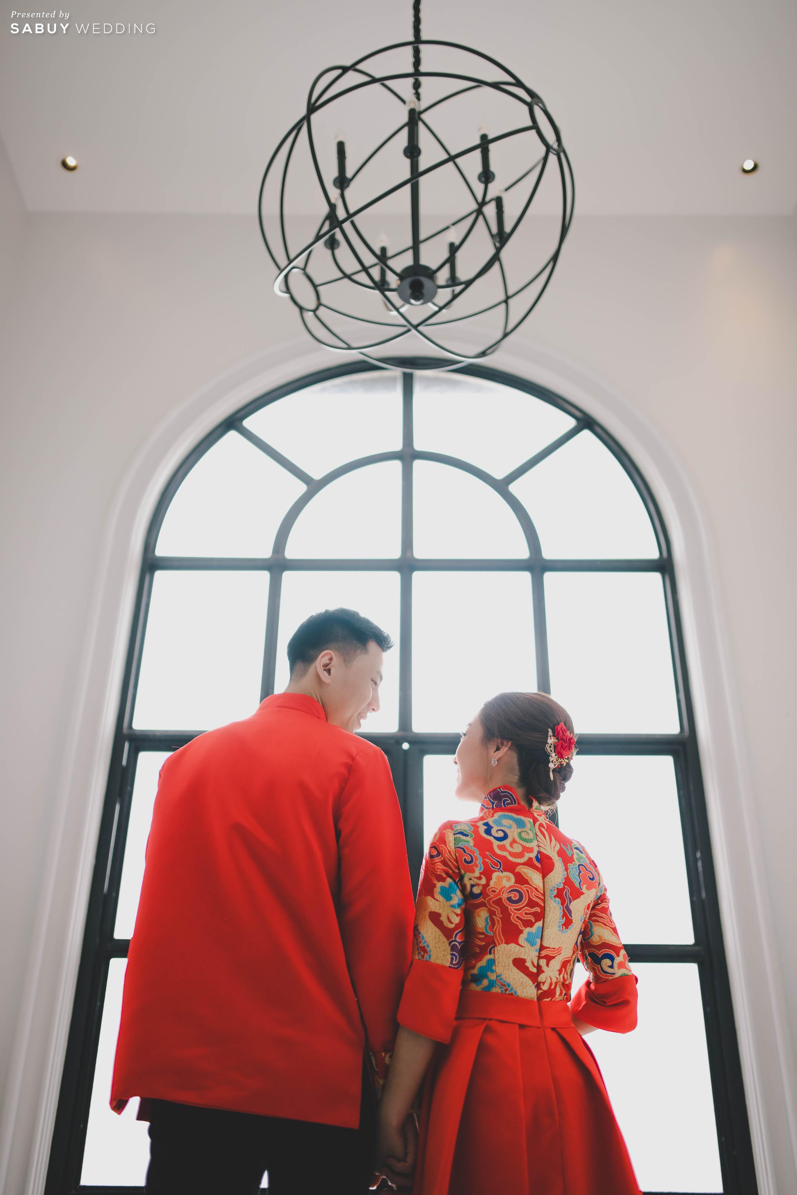 ชุดแต่งงาน,ชุดเจ้าสาว,ชุดเจ้าบ่าว, Hotel Once Bangkok รีวิวงานแต่งสวยวิ้ง ฟรุ้งฟริ้งฉบับงาน Customize @ Hotel Once Bangkok