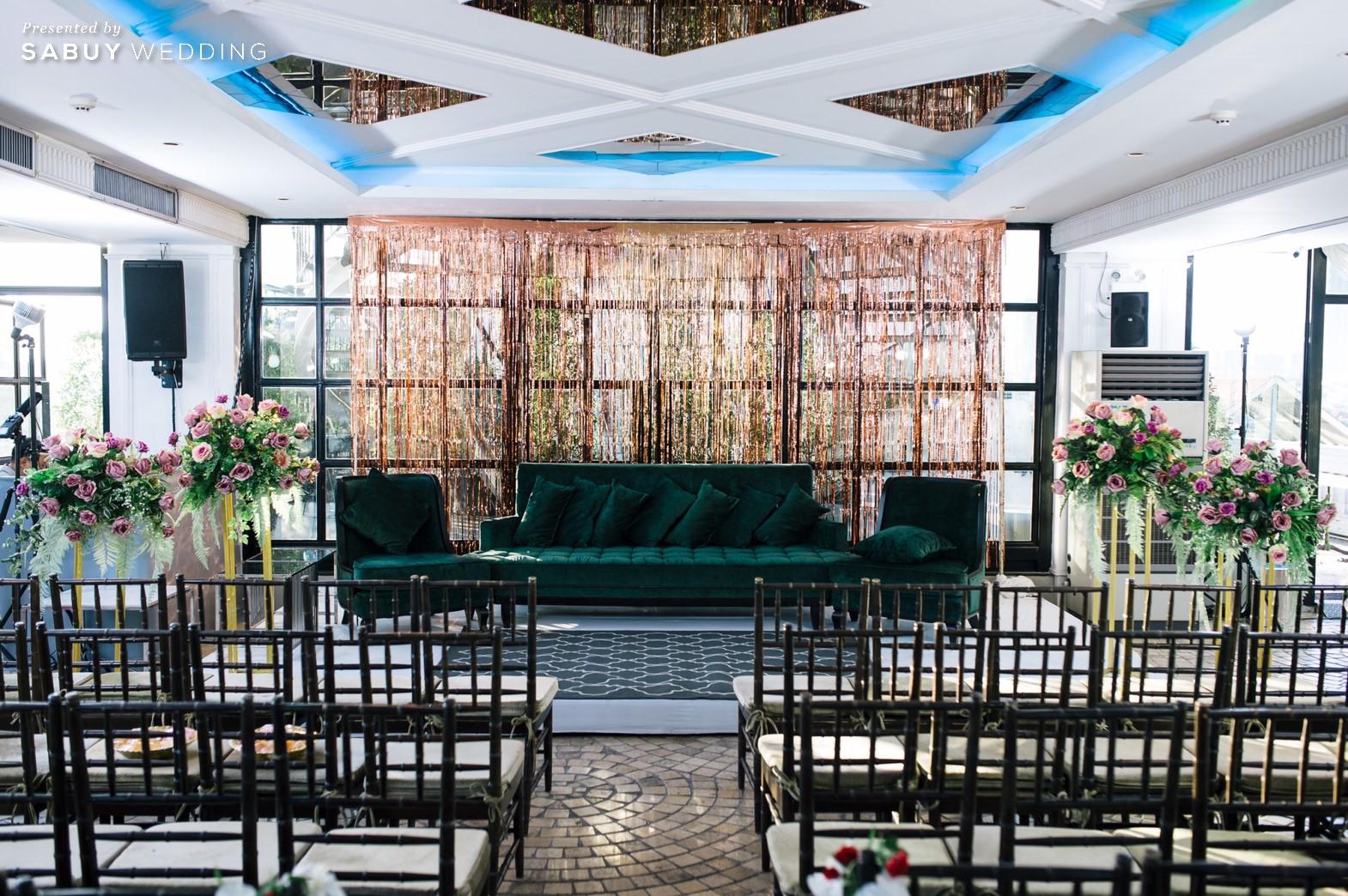 ออแกไนเซอร์,งานแต่งงาน รีวิวงานแต่งสวยวิ้ง ฟรุ้งฟริ้งฉบับงาน Customize @ Hotel Once Bangkok