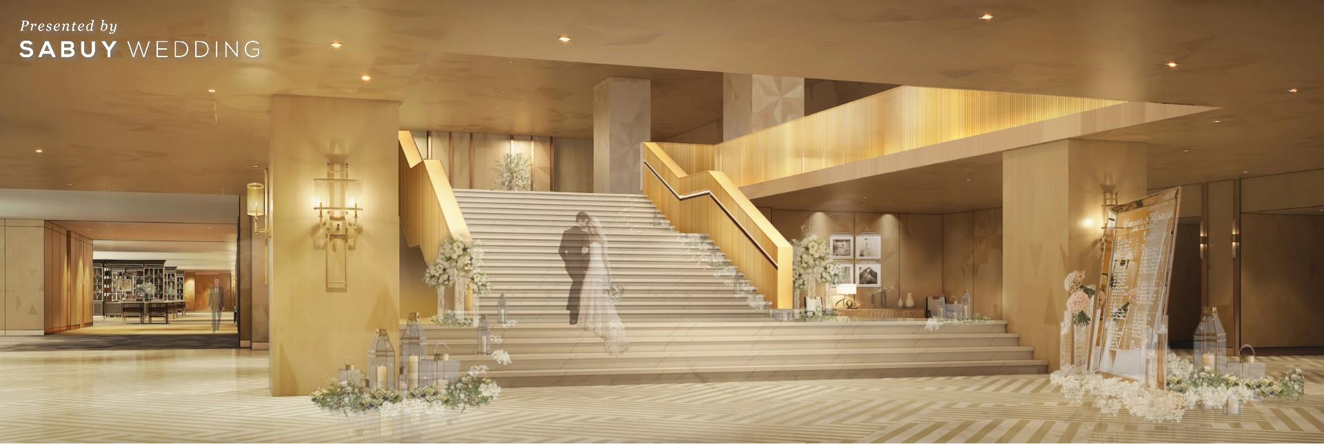 """เพอร์เฟ็กต์ทุกองศา! """"Grand Richmond Stylish Convention Hotel"""" โรงแรมหรูไซส์ใหญ่ ย่านรัตนาธิเบศร์"""