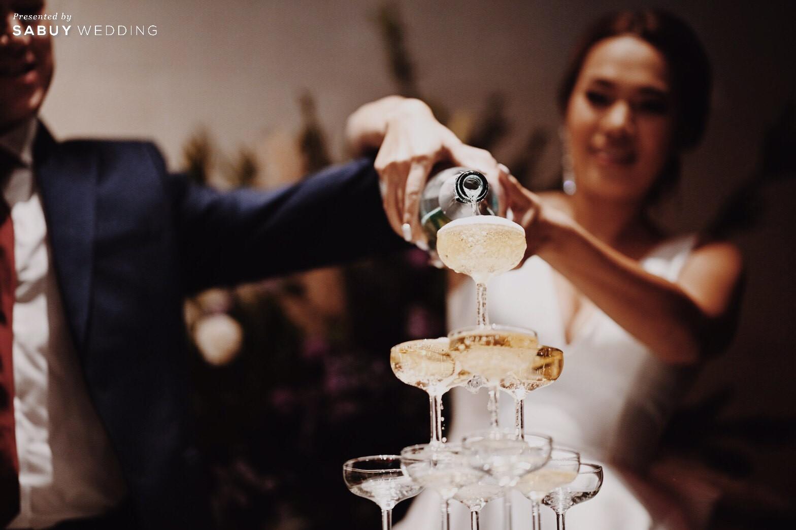 All day wedding ceremony เนรมิตงานแต่งสวยครบ จบในที่เดียว @ Bliston Suwan Park View Hotel