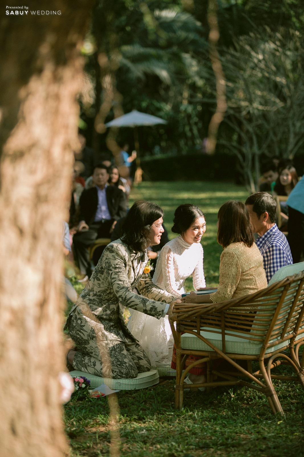 สถานที่แต่งงาน,ชุดบ่าวสาว รีวิวงานแต่ง Outdoor บรรยากาศอบอุ่น ดีไซน์คุมธีมธรรมชาติ @ Lampang River Lodge