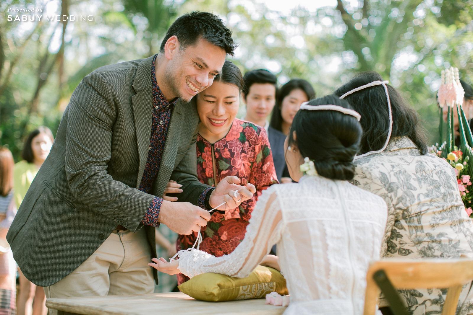 สถานที่จัดงานแต่งงาน,ชุดบ่าวสาว รีวิวงานแต่ง Outdoor บรรยากาศอบอุ่น ดีไซน์คุมธีมธรรมชาติ @ Lampang River Lodge