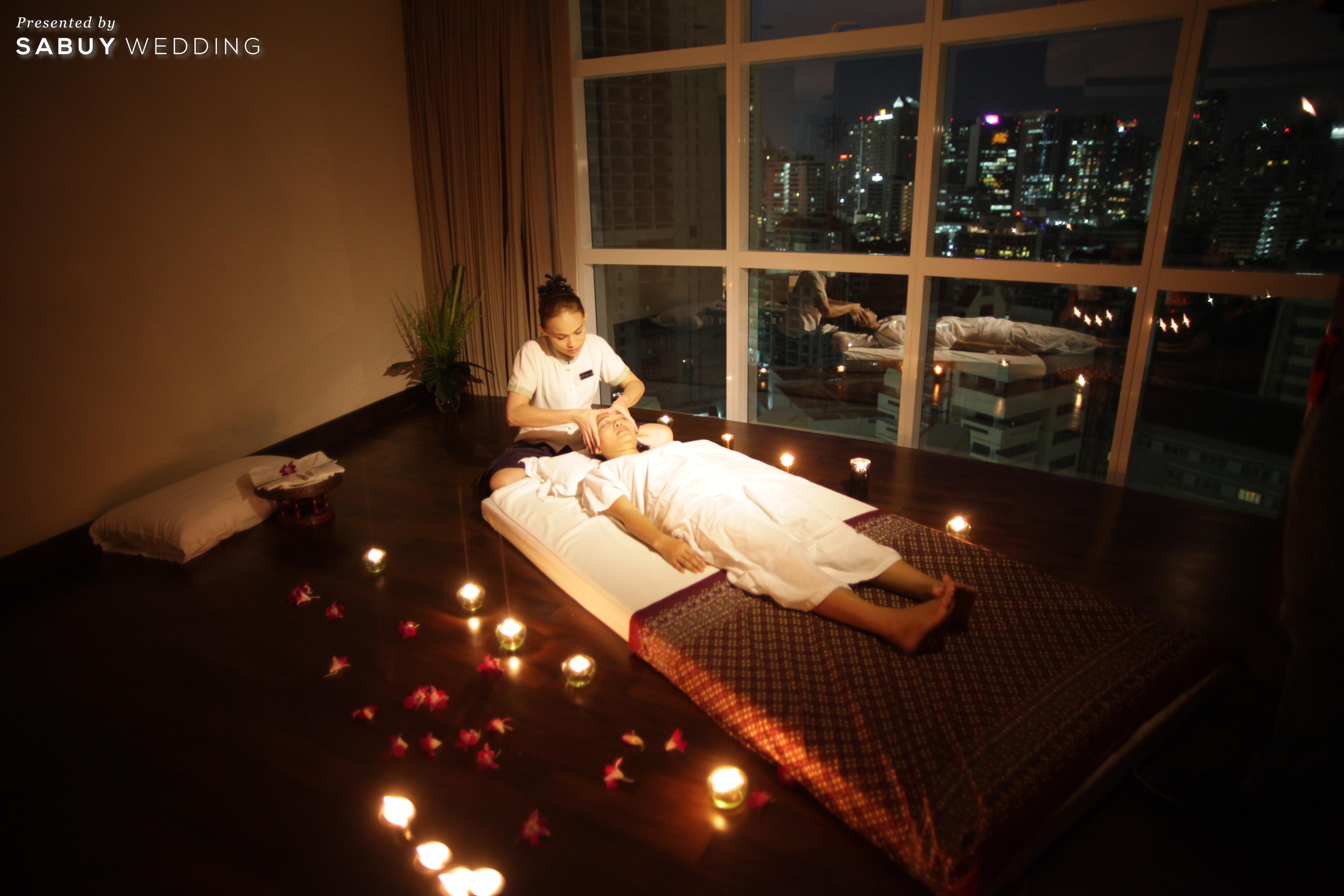 สัมผัสประสบการณ์ชั้นเยี่ยมของ Rooftop Restaurant และสปา @S31 Sukhumvit Hotel