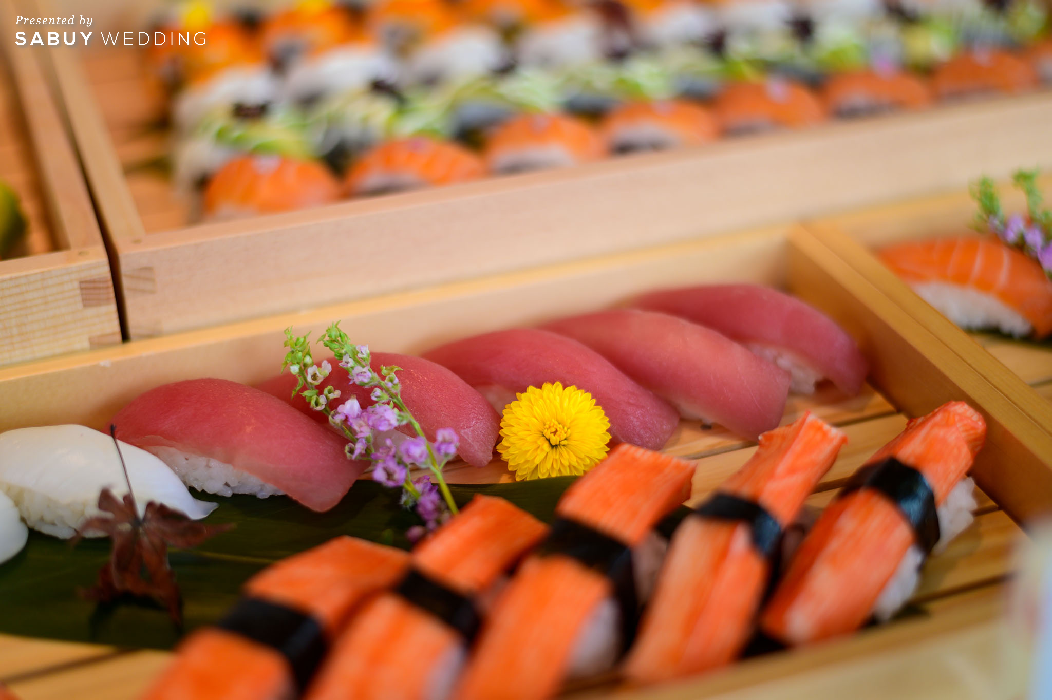 ที่สุดของอาหารญี่ปุ่นใจกลางสุขุมวิท ต้องที่ Hishou & The Oasis-All Day Dining @Hotel Nikko Bangkok