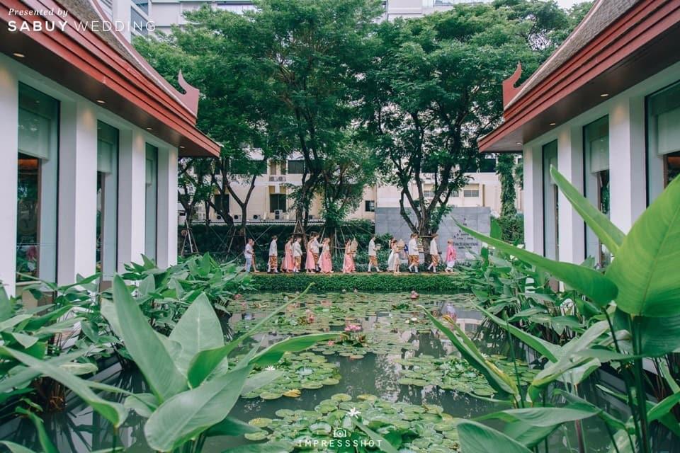 7 เรือนไทยในโรงแรม เซอร์วิส proper PERFECT!