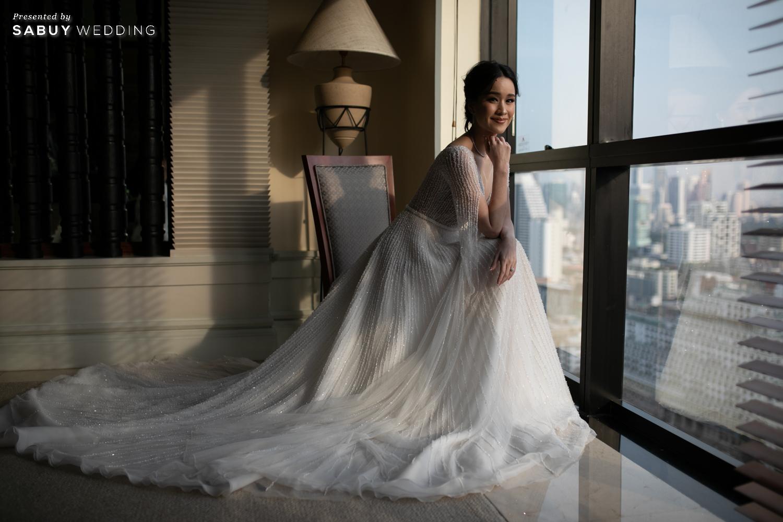 รีวิวงานแต่งไอเดียเก๋ Luxury Creative! @ The Athenee Hotel, a Luxury Collection Hotel, Bangkok