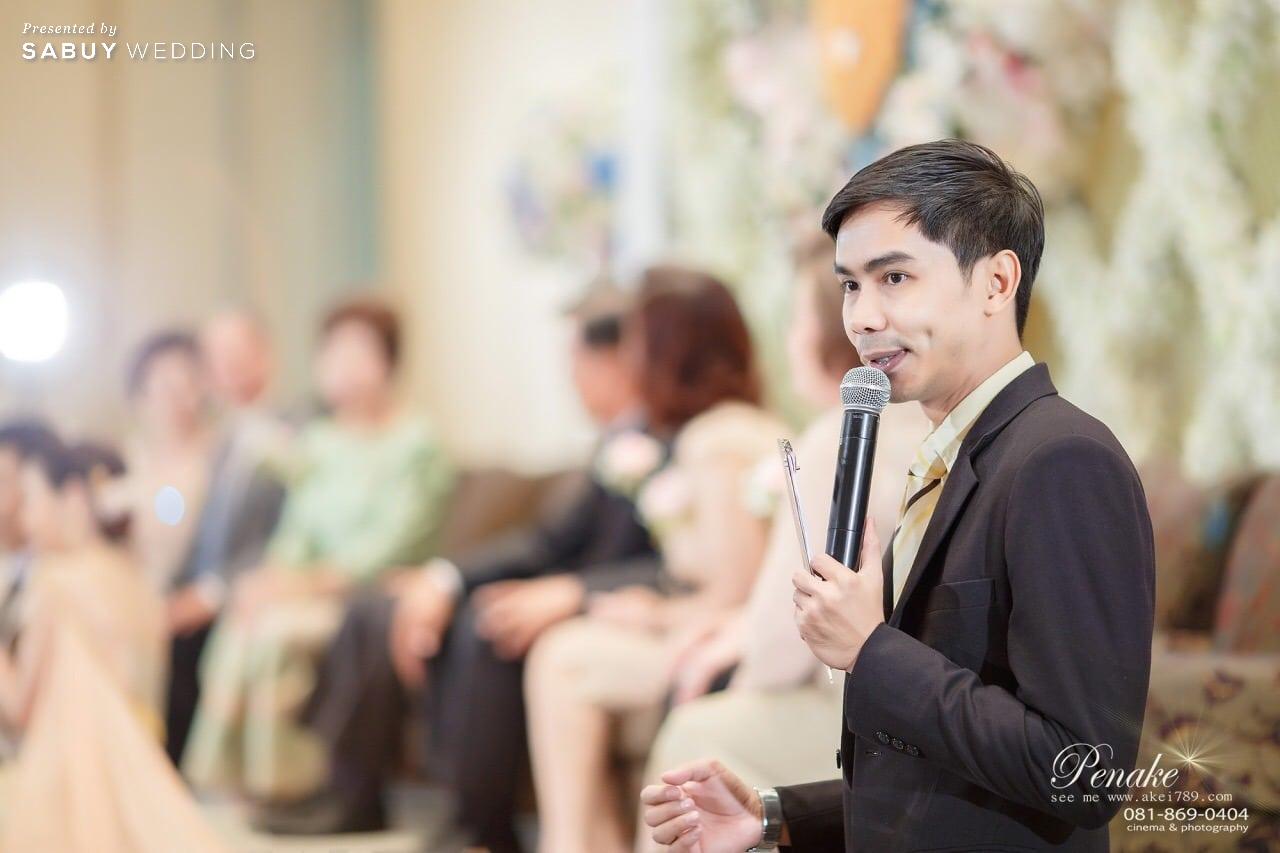 5 พิธีกรงานแต่งมืออาชีพ ที่จะทำให้งานของคุณไหลลื่น เพอร์เฟ็กต์!