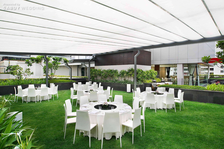 FOUR POINTS BY SHERATON BANGKOK, SUKHUMVIT 15,Marriott Wedding Thailand,แมริออท ประเทศไทย,สถานที่แต่งงาน,สถานที่จัดงานแต่งงาน,โรงแรม,งานแต่งงาน,งานเลี้ยง,งานแต่งในสวน,งานแต่ง outdoor ครบทุกความต้องการของบ่าวสาว กับ 40 สถานที่แต่งงานในเครือ Marriott