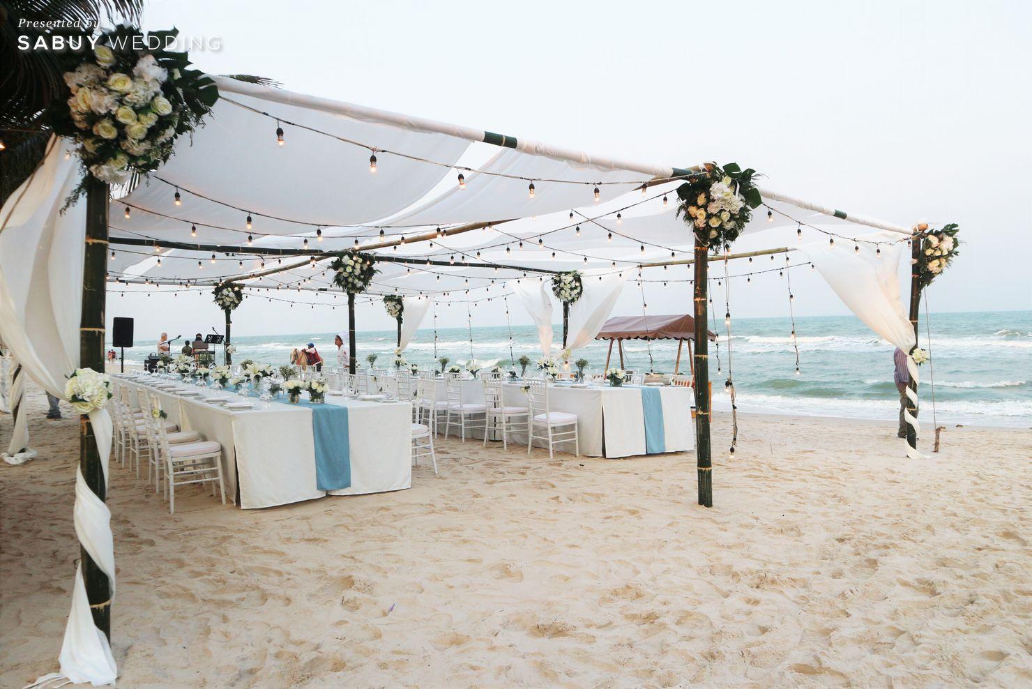 HUA HIN MARRIOTT RESORT & SPA,Marriott Wedding Thailand,แมริออท ประเทศไทย,สถานที่แต่งงาน,สถานที่จัดงานแต่งงาน,โรงแรม,งานแต่งงาน,งานแต่ง outdoor,งานแต่งริมทะเล,งานแต่งชายทะเล ครบทุกความต้องการของบ่าวสาว กับ 40 สถานที่แต่งงานในเครือ Marriott